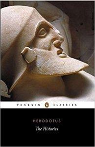 the histories herodotus